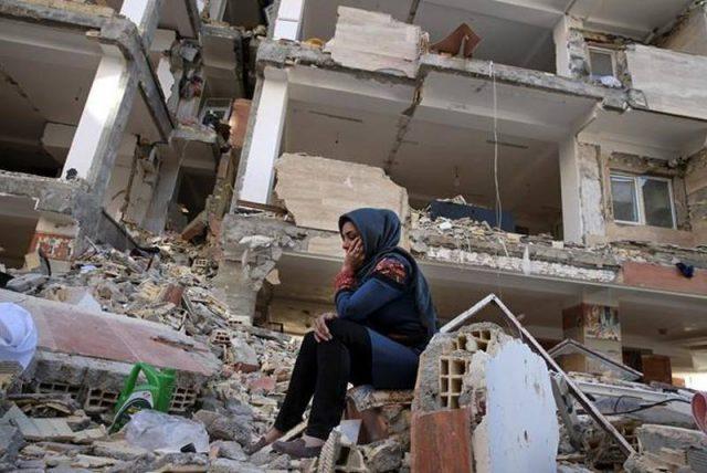 Lima Fakta di Balik Mencekamnya Gempa