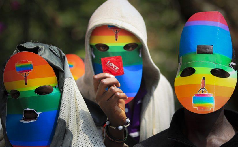 Cara Rasulullah SAW dalam Menyikapi LGBT