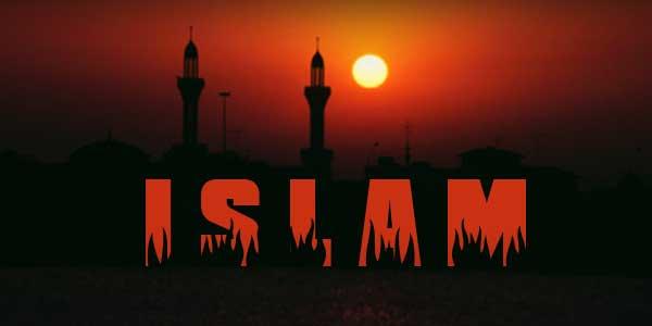 Masuklah ke Dalam Islam Secara Total