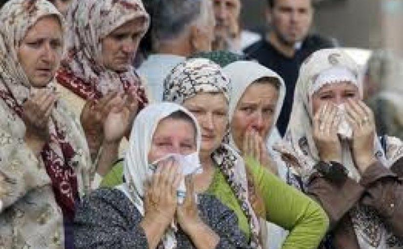 Islam di Bosnia, Pengaruh Utsmaniyah, dan Geopolitik Balkan
