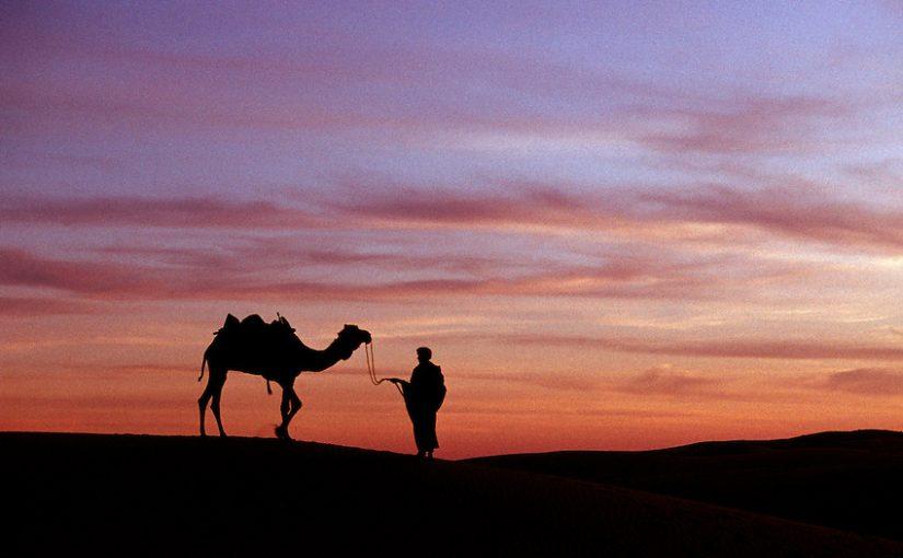 Abdurrahman Bin Auf, Manusia Bertangan Emas