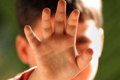 Anak Penyebab Lima Keburukan Bagi Orangtua