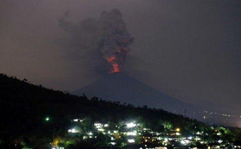 Antara Bencana dan Hidayah