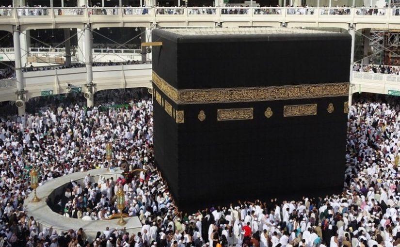 Haji adalah Ibadah, Jaga Akhlak, dan Perbuatan