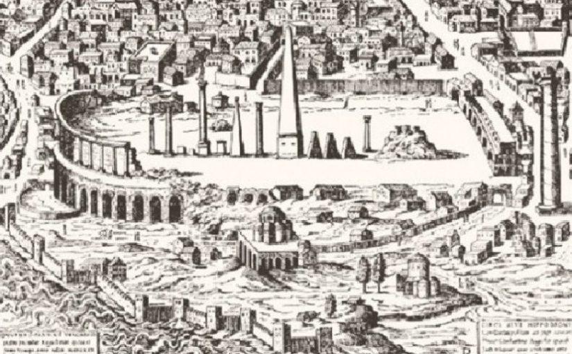 Syiar Islam di Eropa Setelah Jatuhnya Konstantinopel