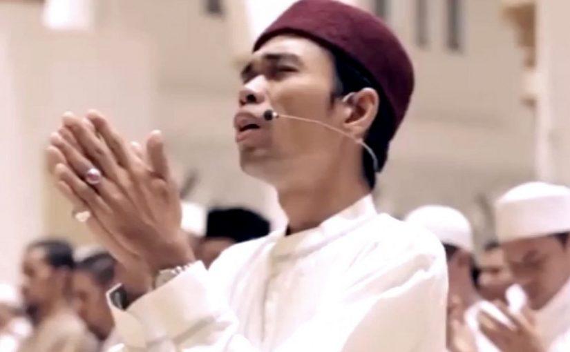 Ustaz Somad: Tak Ada Perbedaan Arab dan Bukan Arab