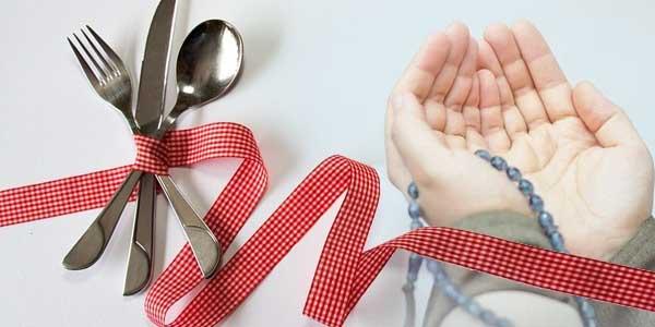 Pengaruh Makanan Haram pada Terkabulnya Doa