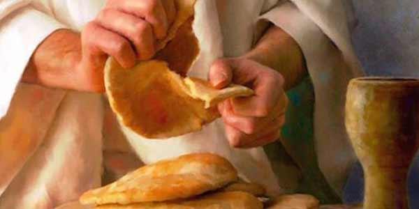 Roti dan Daging Tak Ada Habisnya dari Tangan Rasul