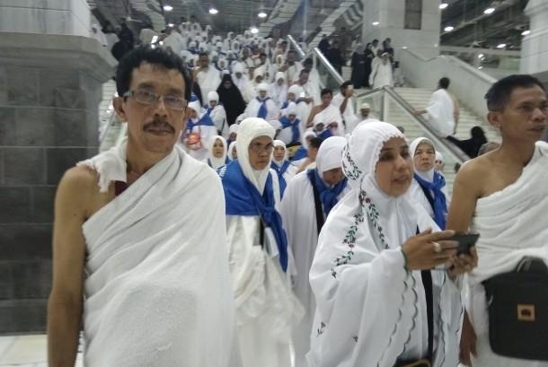 Sah, Ini Biaya Haji 2018