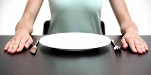 Jika Tubuh Ingin Sehat Kurangi Makan
