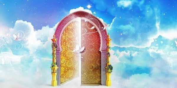 Tertutupnya Satu Pintu Surga