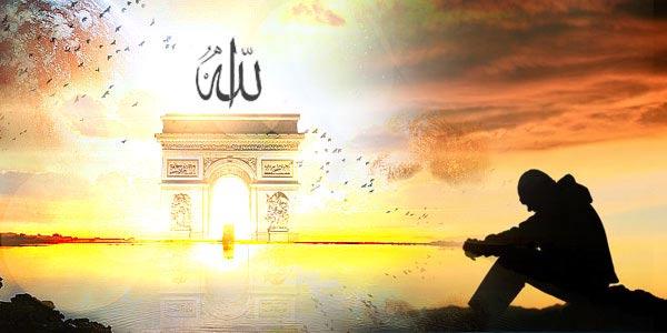 Tiga Waktu Penjagaan Allah Bagi Orang Saleh