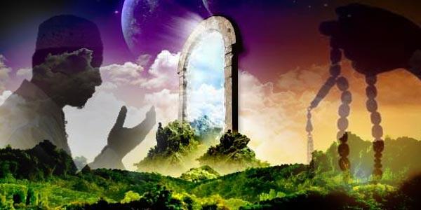 2 Kalimat Syahadat, Kunci Surga Anak Adam