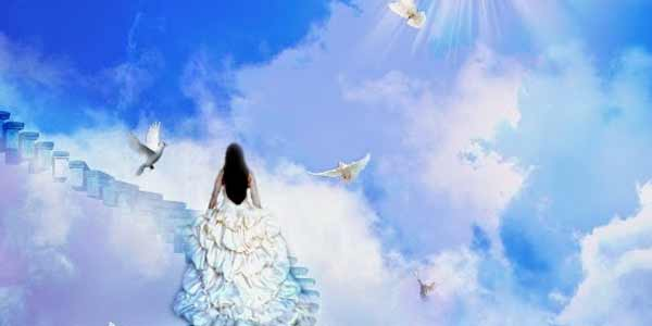 Dicari Sahabat yang Bisa Membawa ke Surga