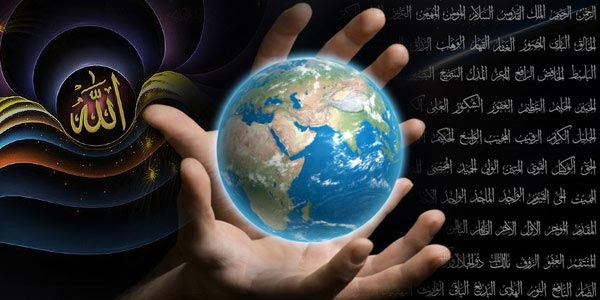 Sanggupkah Kita Memalingkan Dunia dari Hati?