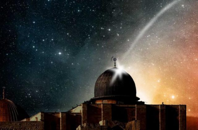 Kisah Lengkap Peristiwa Isra Miraj, Hikmah dan Ibrahnya