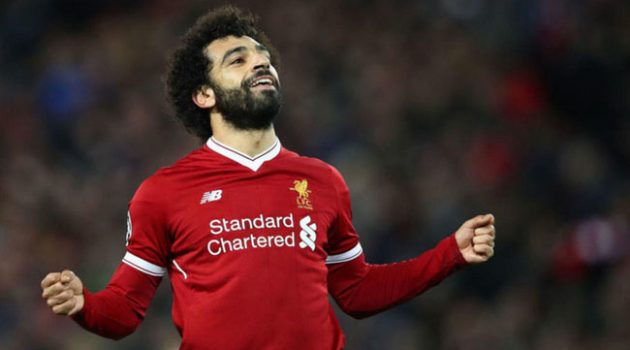 Arab Saudi Hadiahkan Bintang Liverpool Mohammad Salah Tanah di Makkah