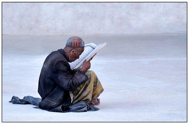 Menuntut Ilmu Ciri Muslim Sejati