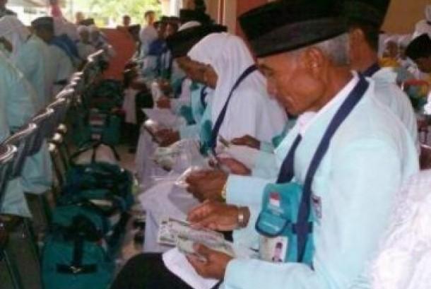 MUI-Kemkes Rumuskan Istitha'ah Kesehatan Haji
