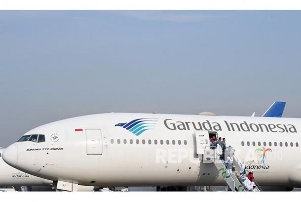 Gelombang Pertama Jamaah Haji Indonesia Terbang 17 Juli