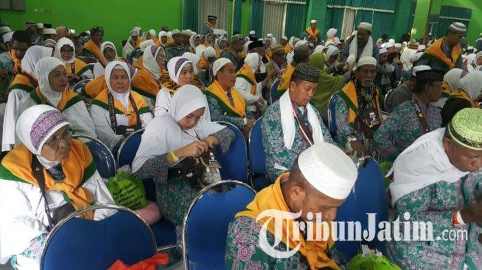 Calon Jemaah Haji Yang Wafat Bisa Langsung Digantikan Keluarganya