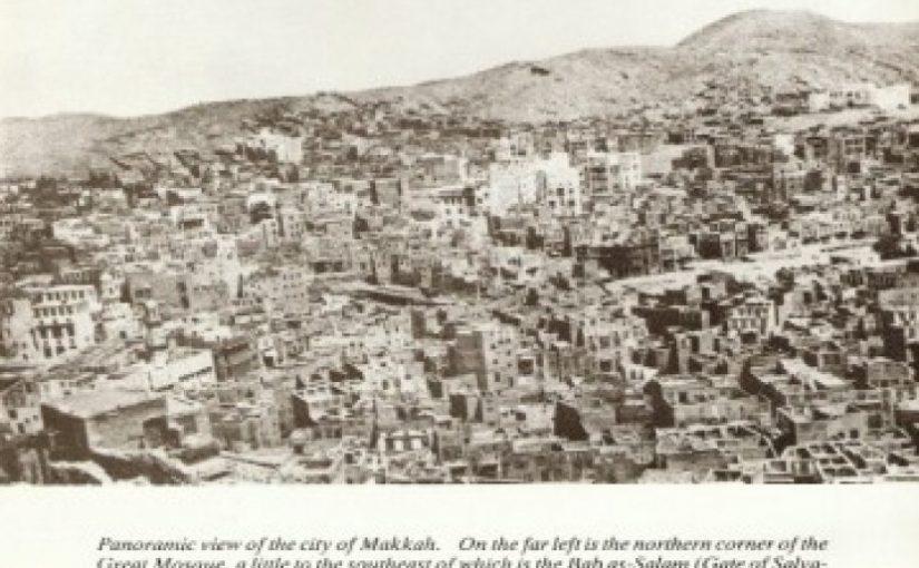 Berkah al-Haram