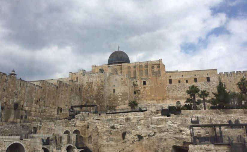 Isra-Miraj, Cara Allah Hibur Rasulullah di Tahun Kesedihan