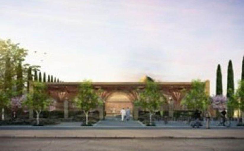 Mengintip Kekayaan Arsitektur Islam dalam Masjid