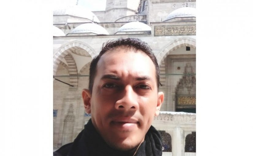 Cara Turki Kelola Masjid