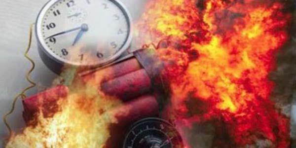 Islam Tak Ajarkan Bom Hancurkan Gereja