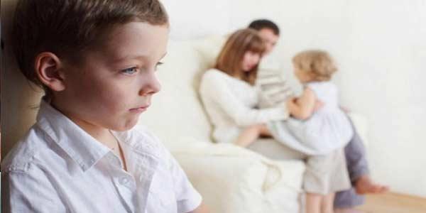 Wahai Para Orang Tua, Jangan Musuhi Anakmu