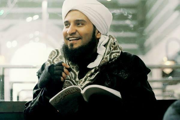 Habib Ali Al Jufri: Caci Maki Bukan Ajaran Islam