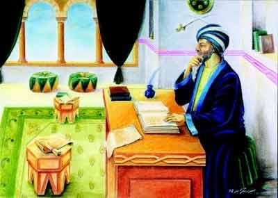 Usia 18 Tahun, Ibnu Khaldun Telah Kuasai Berbagai Ilmu, Bagaimana Dengan Anak Kita?
