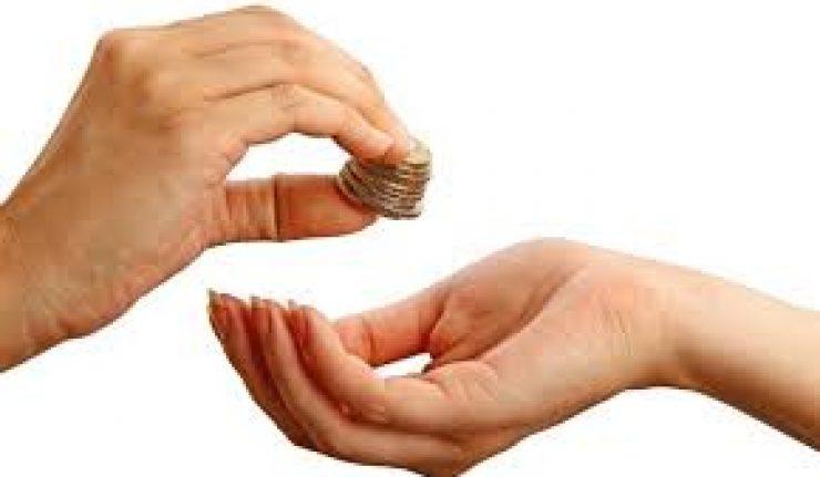 Sedekah: Investasi Produktif Seumur Hidup