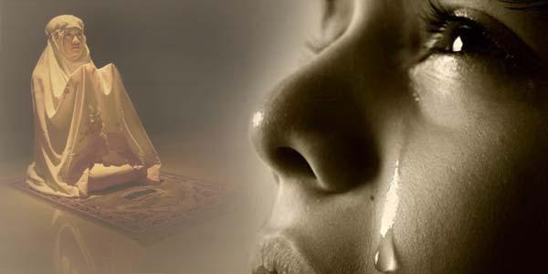 Allah tak Biarkan Hamba-Nya dalam Kesedihan