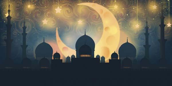 Keutamaan Ramadan sebagai Bulan Doa (1)