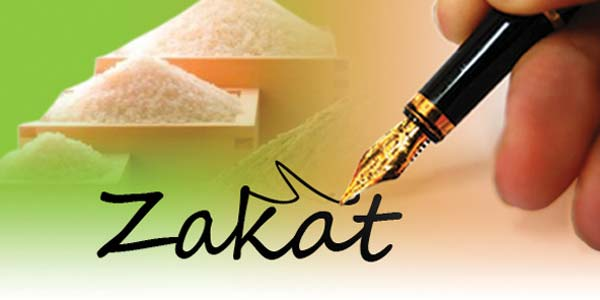 Kedudukan Zakat Dalam Islam