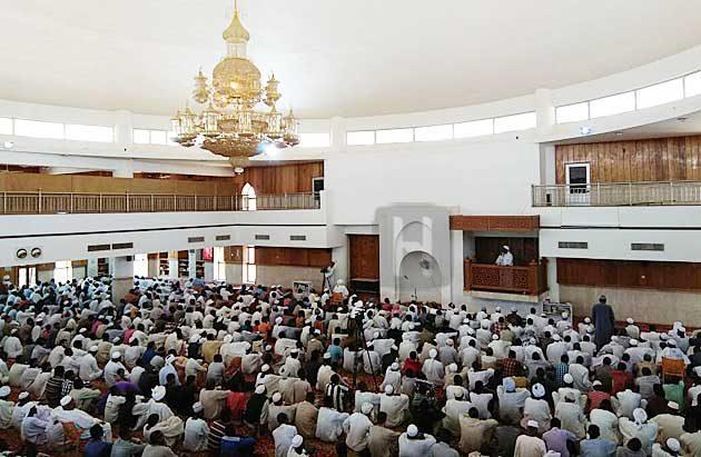 Khutbah Idul Fitri: Sepuluh Orang yang Merugi Saat Idul Fitri