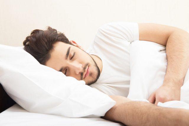 Tiga Ikatan Setan kepada Orang Tidur