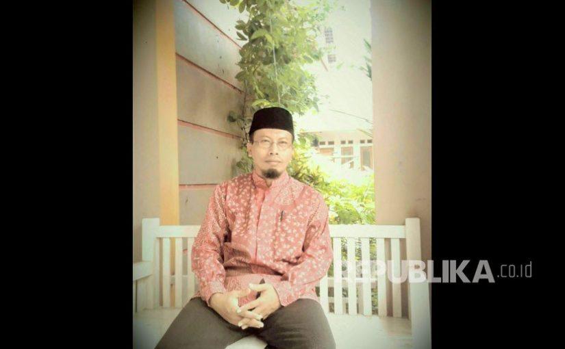 Jadilah Pembela Islam, Jangan Mengkhianatinya