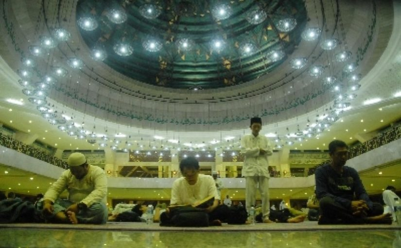 Teladan Rasulullah di 10 Hari Terakhir Ramadhan