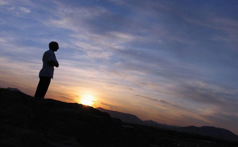 Ketika Allah SWT Berkuasa Atas Hidayah