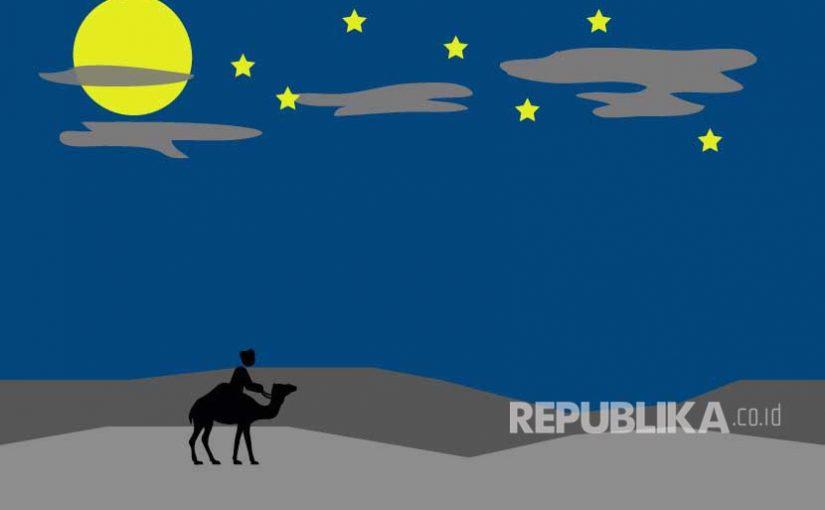 Misteri Malam Seribu Bulan