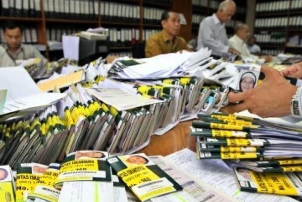 Kemenag Sudah Verifikasi 96.632 Paspor Calon Jamaah Haji