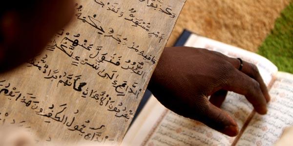 Hukum Membakar yang Ada Tulisan Lafadz Allah dan Al-Quran