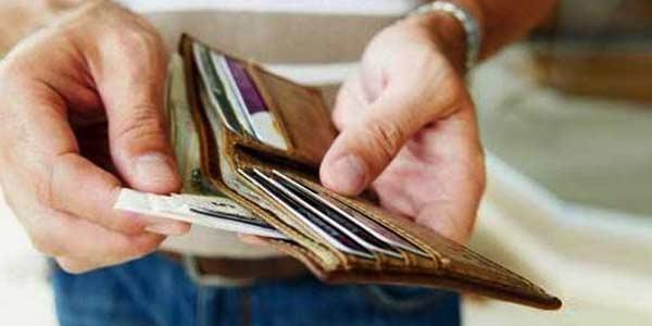 Ini Alasan Mengapa Uang Cepat Sekali Habis?