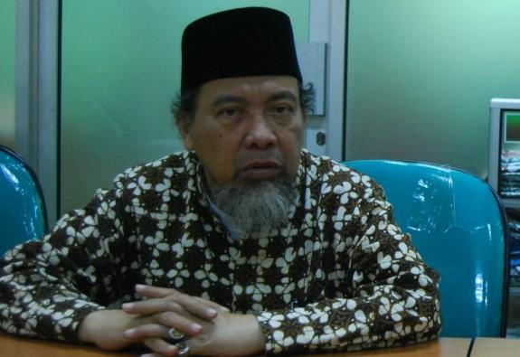 Innalillahi, Kiai Karismatik Saifuddin Amsir Meninggal Dunia