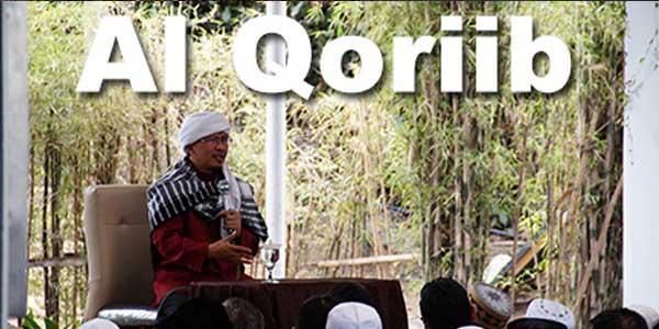 Al Qoriib