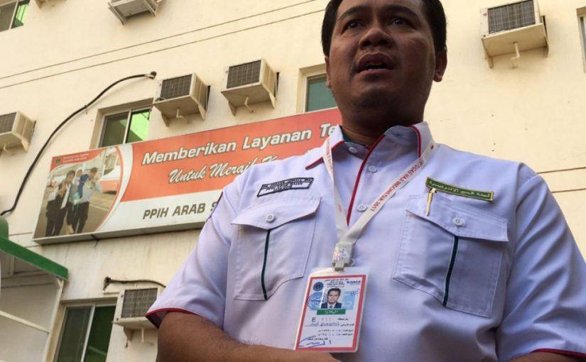 Kemenag Pastikan Berita Masjidil Haram Ditutupi Payung Raksasa, Hoax