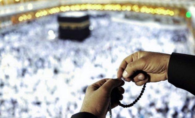 Doa Dan Amalan Agar Cepat Naik Haji